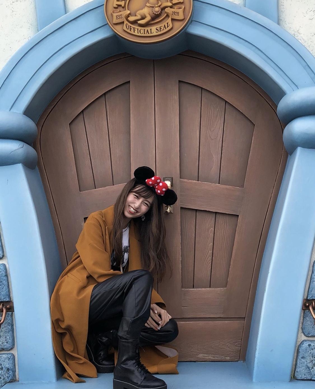 【Disney land】厳選!フォトスポット☺︎_1_4