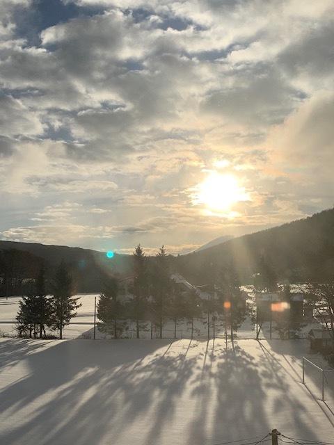 お正月はスキー場で♪妻も母もお休みです(^^♪_1_2-3