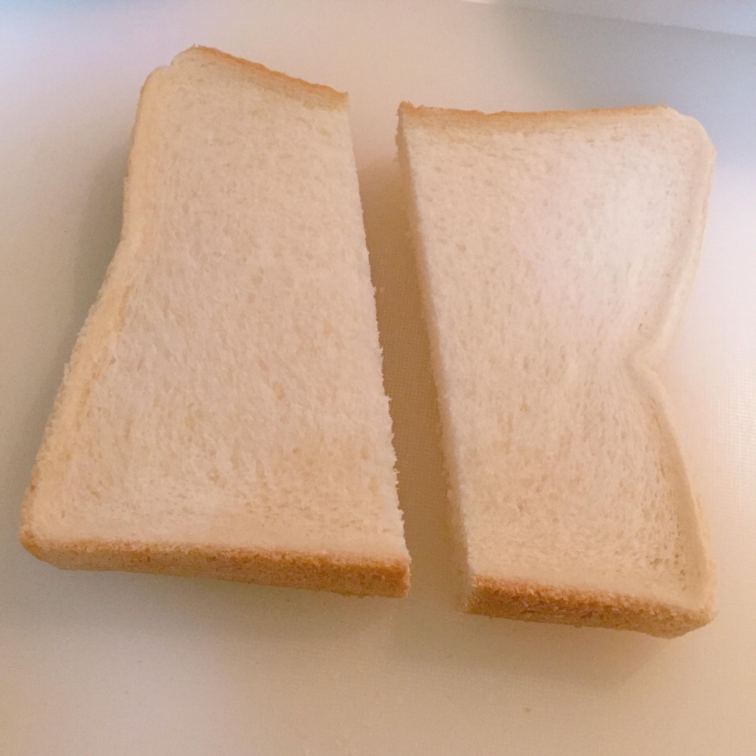 [時短テク]20分で出来る絶品フレンチトーストの作り方♡_1_1