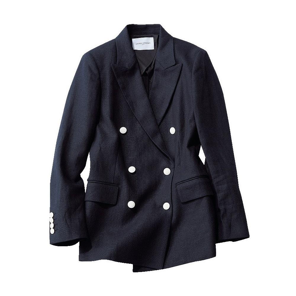 アラフォーにおすすめ! 春のジャケットBEST5_1_1-5