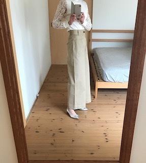 アガるチノ&デニム☆_1_3-3