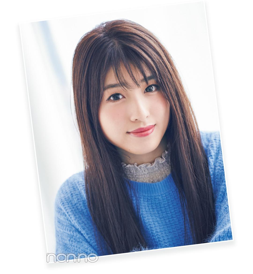 今田美桜さん風の前髪って、どんなタイプにおすすめ?【2019年★髪型を変える!】_1_6