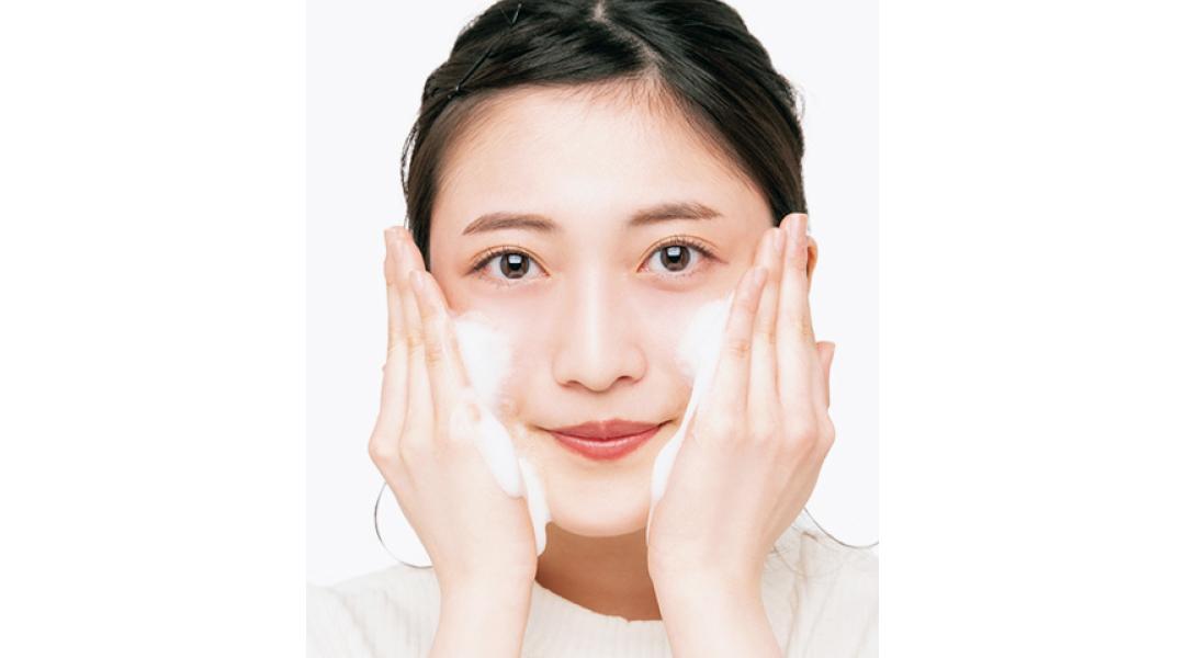 乾燥でかゆくなる、ストレス&寝不足によるニキビ…お肌のトラブルQ&A②【治安のいい肌部】_1_5