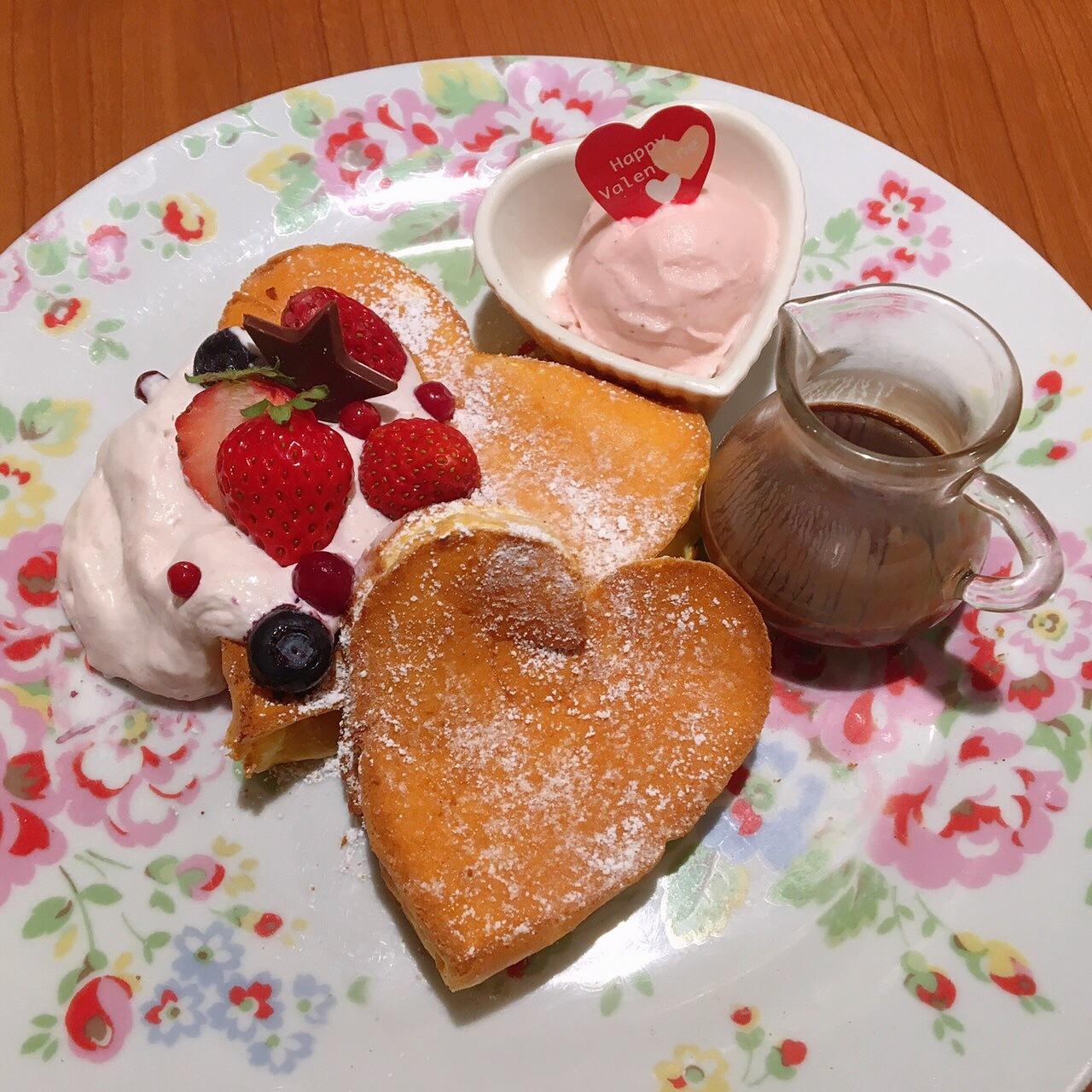【 第27回❤︎ 】パンケーキブームは終わらない!私のオススメパンケーキ3選* vol.①_1_4
