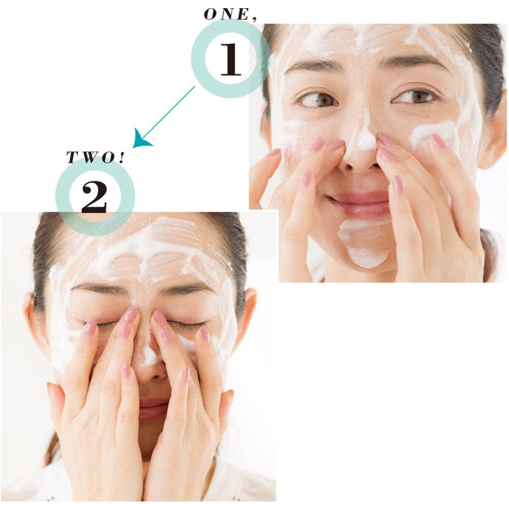 洗顔のルール_2