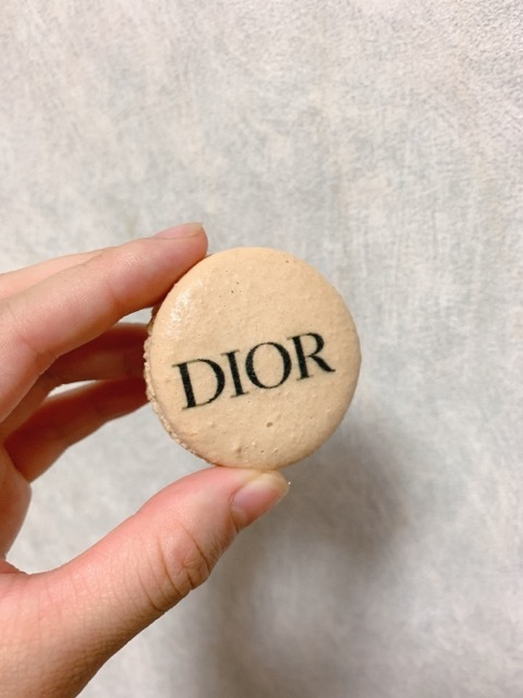 Dior cafe♡GINZA SIX (写真盛れちゃうよ!)_1_5-1