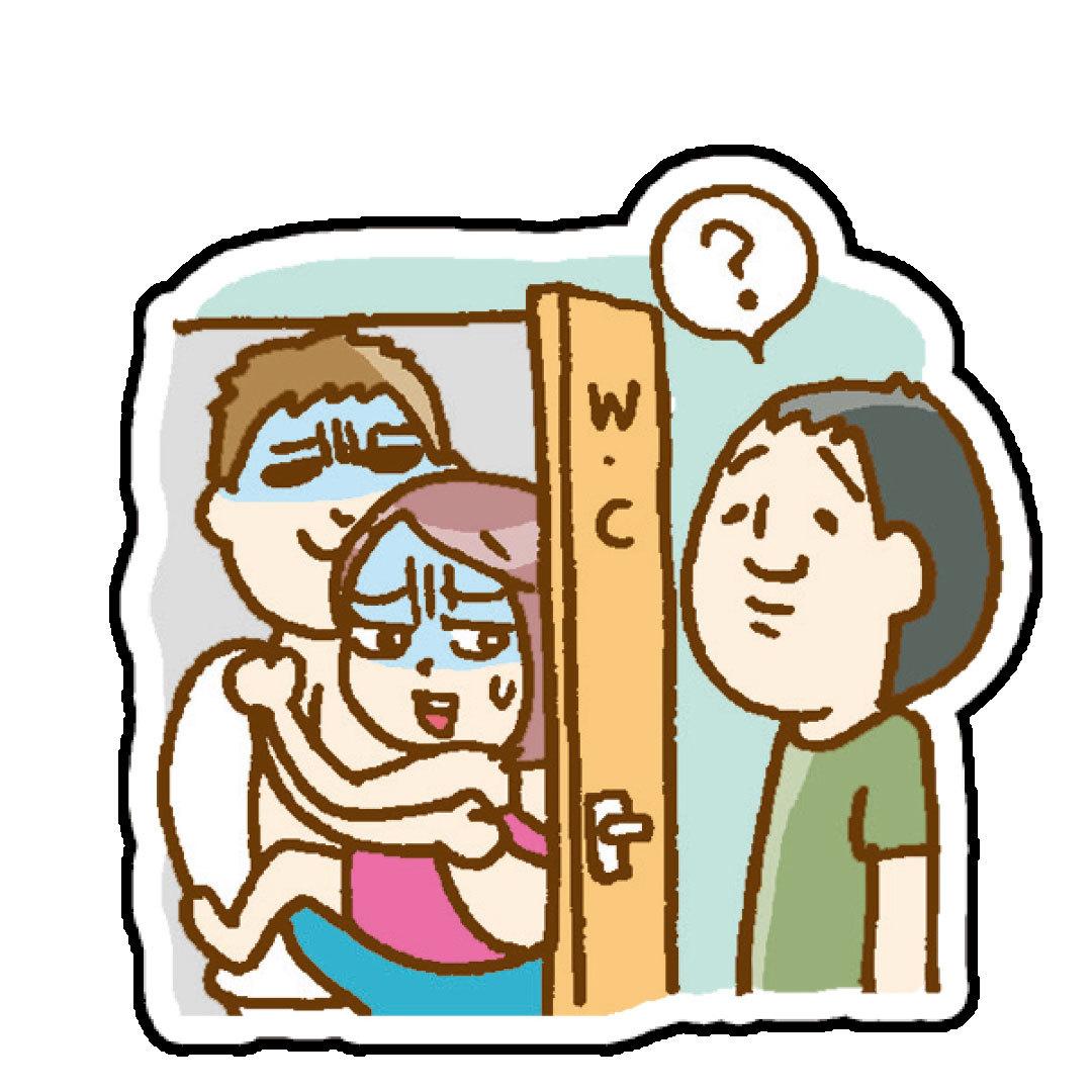 Hの失敗あるある★恥ずかしすぎる体験談9選!【20歳のセックス白書'18】_1_2-6
