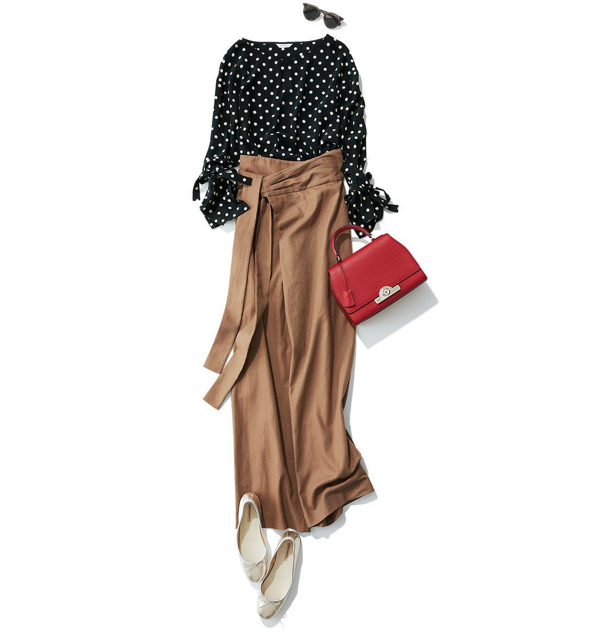 40代の「おしゃれになりたい」をかなえるファッションブランドは? 注目したいアイテムは? | アラフォーファッション_1_38