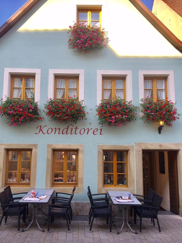 夏休み旅行 day3:ドイツ ローデンブルグ_1_1-7