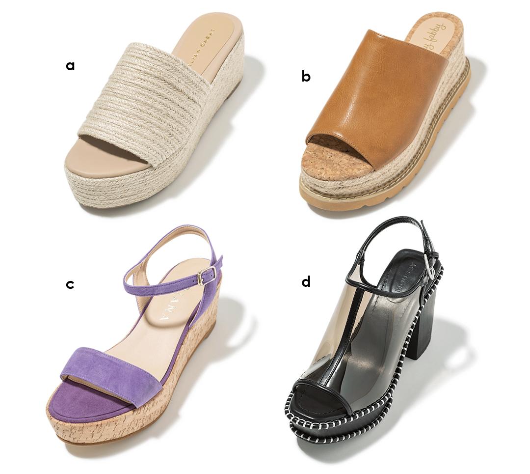 足元ブーツのバランスは厚底サンダルにシフトでうまくいく!【靴を変えればおしゃれに見える説vol.2】_1_12