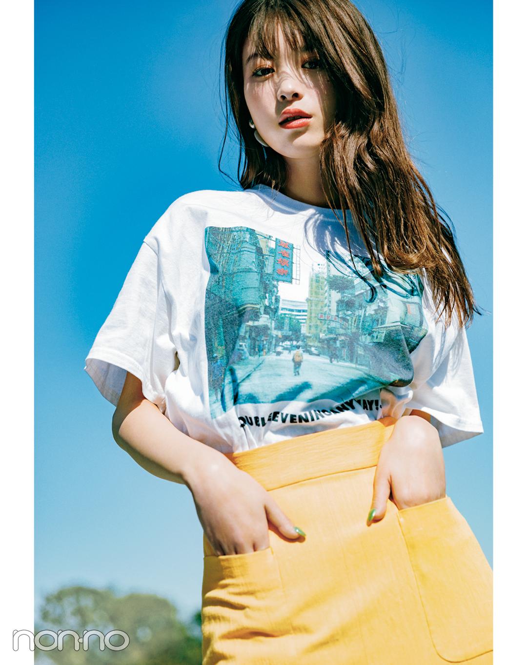 #STAYHOMEを楽しめるトレンドTシャツをもっと見る_1_1