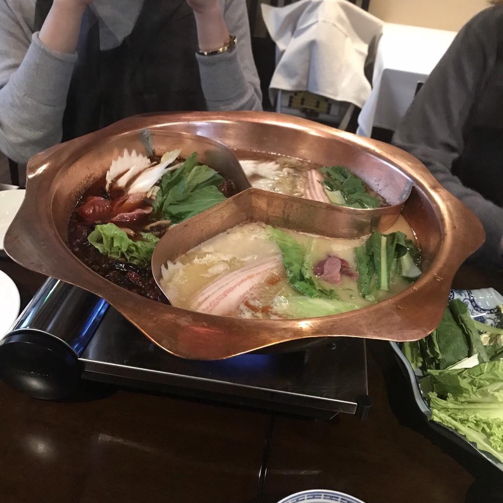 [富岡佳子private life]火鍋_1_1