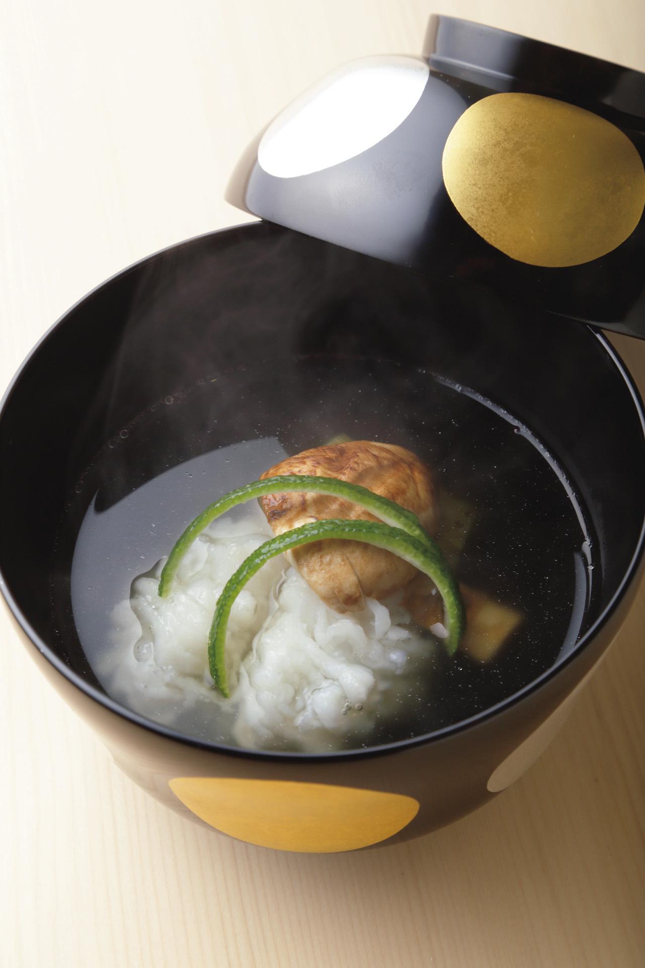 京都通がおすすめ 注目の料理店で味わいたいこの一品 五選_2_3-1