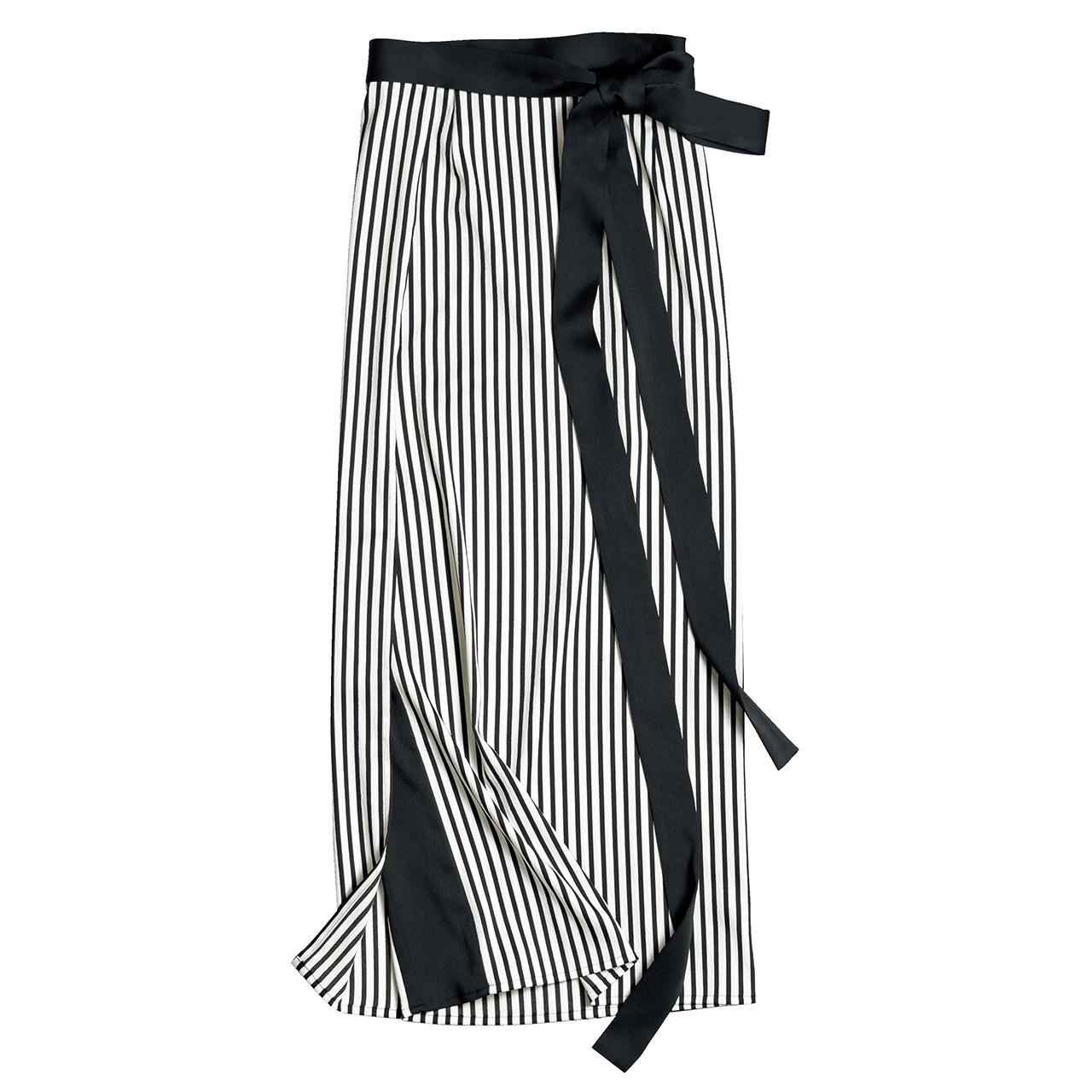 大人なシャープさが魅力の「ストライプスカート」 五選_1_1-5