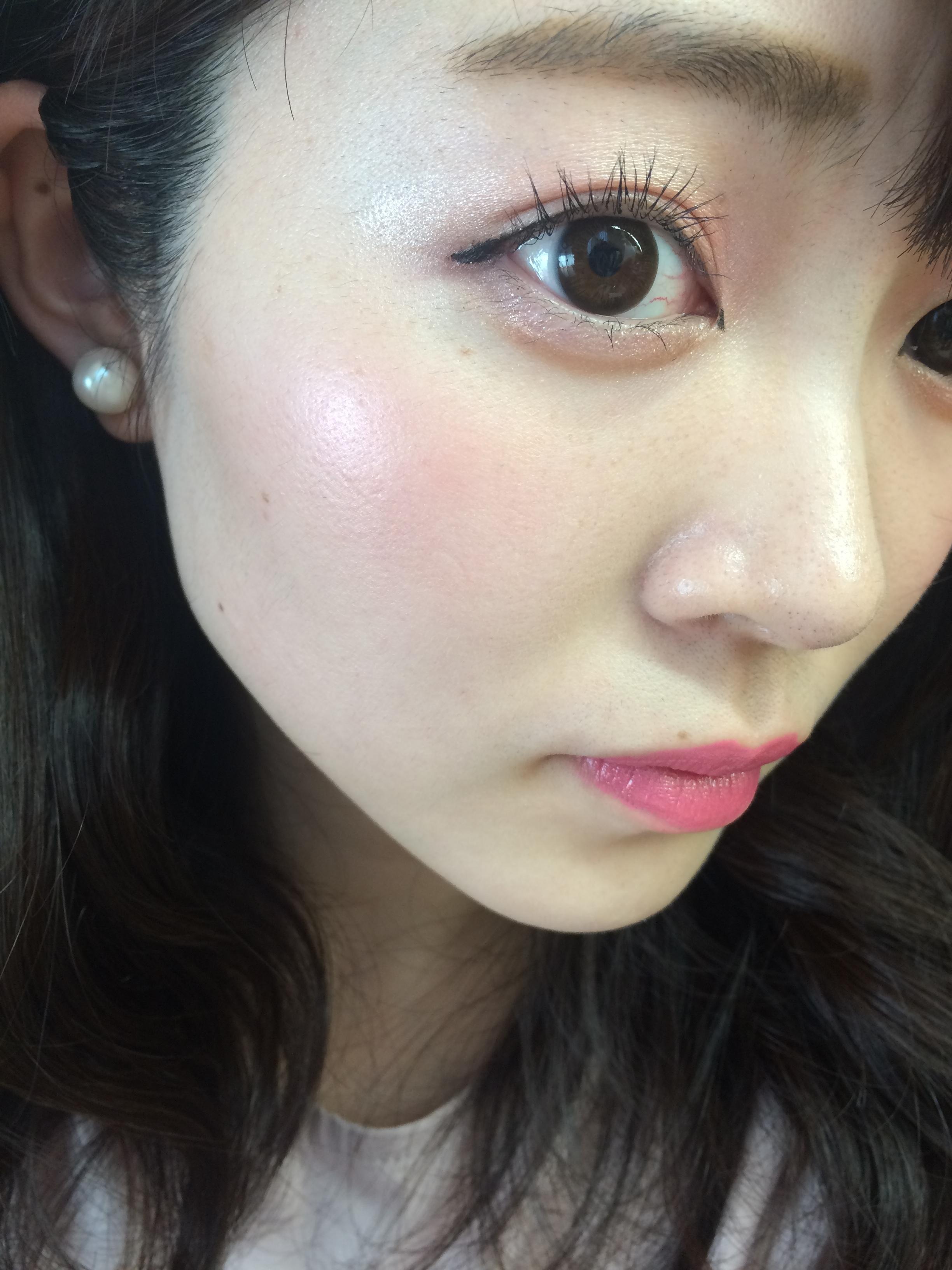 【2019年春】桜メイクで春のカワイイをゲット♡_1_21