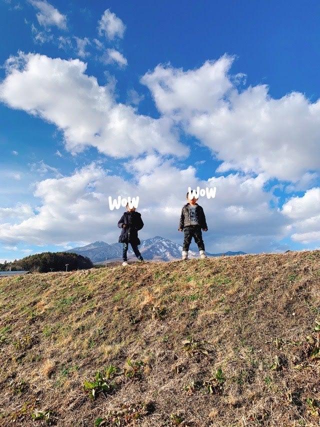 「サステナ*ブルー*へようこそ」春を迎える山は生命がみなぎっている!_1_5-2