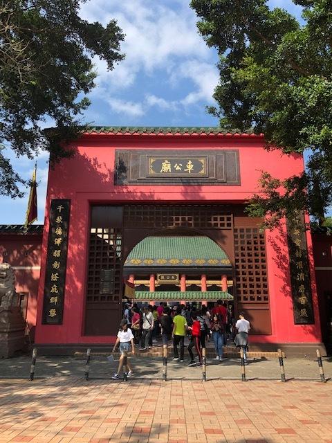 香港のキングダムっぽいパワースポットへ_1_1-1