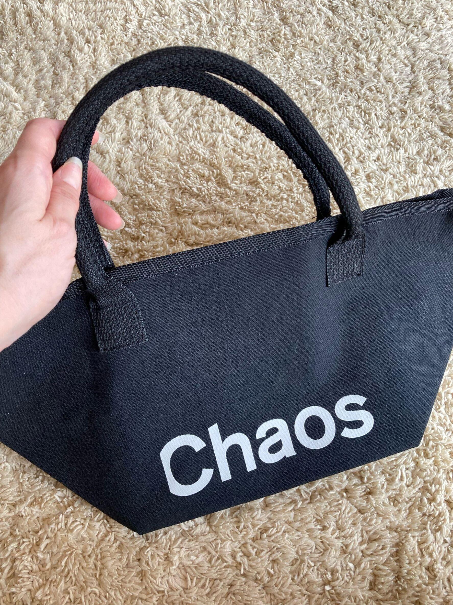 Chaos × eclat 特別付録☆_1_5-1