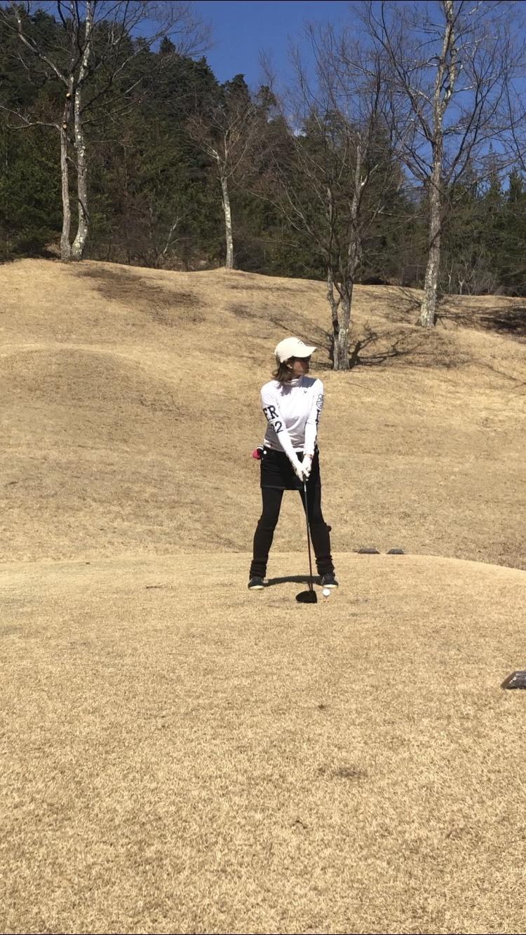 ゴルフにハマっています_1_2