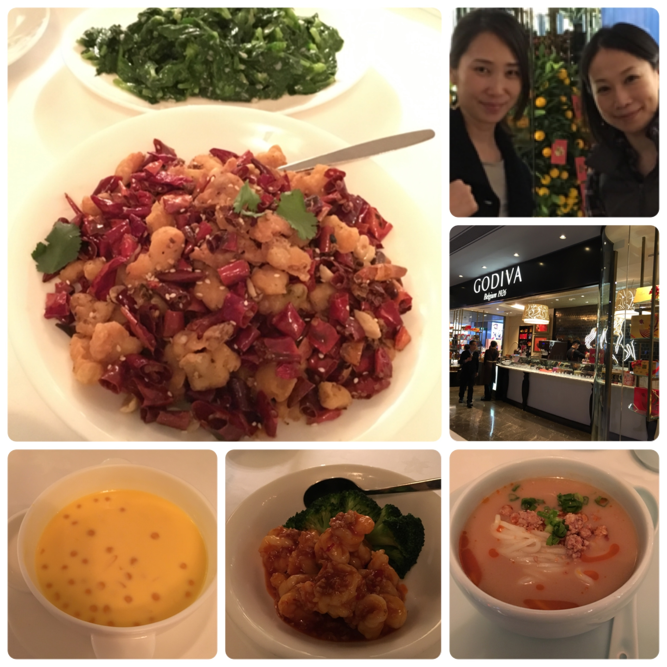 Mariさんに香港で会う♡_1_1