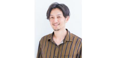 Ramie GINZA(ラミエ ギンザ) 加藤貴大さん