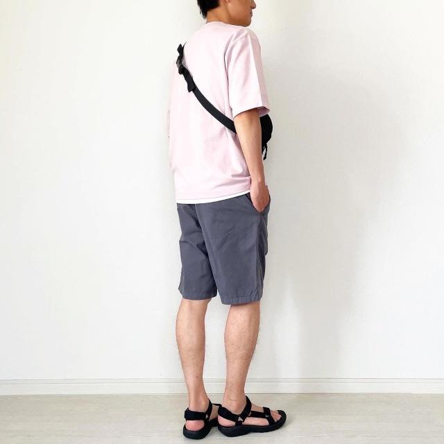 ユニクロ番外編!メンズファッション【tomomiyuコーデ】_1_13