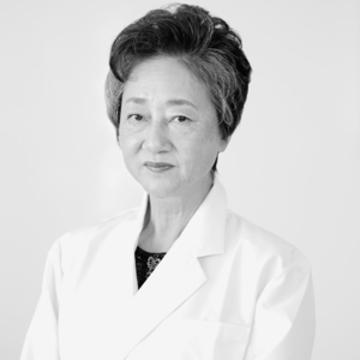 静風荘病院特別顧問 天野惠子先生