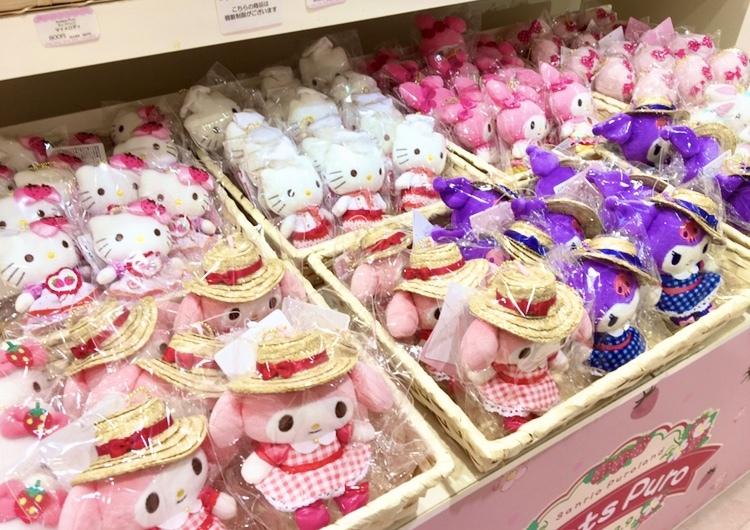 サンリオピューロランド期間限定イベント「Sweets Puro」体験レポ❤︎_1_15