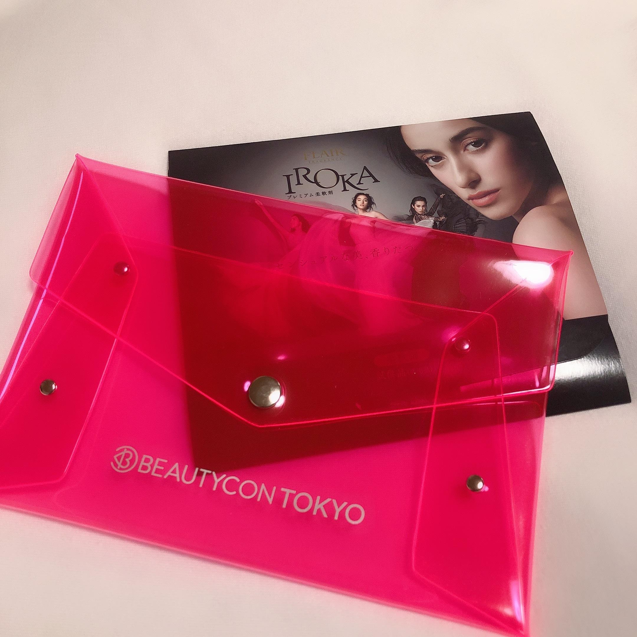 【日本初上陸】世界で人気の美容フェス『Beautycon Tokyo』_1_6-4