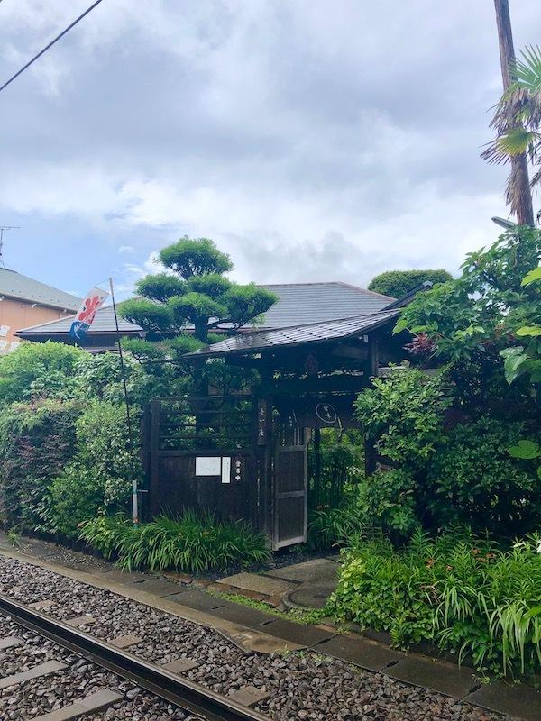 雨の鎌倉 大人遊び_1_3