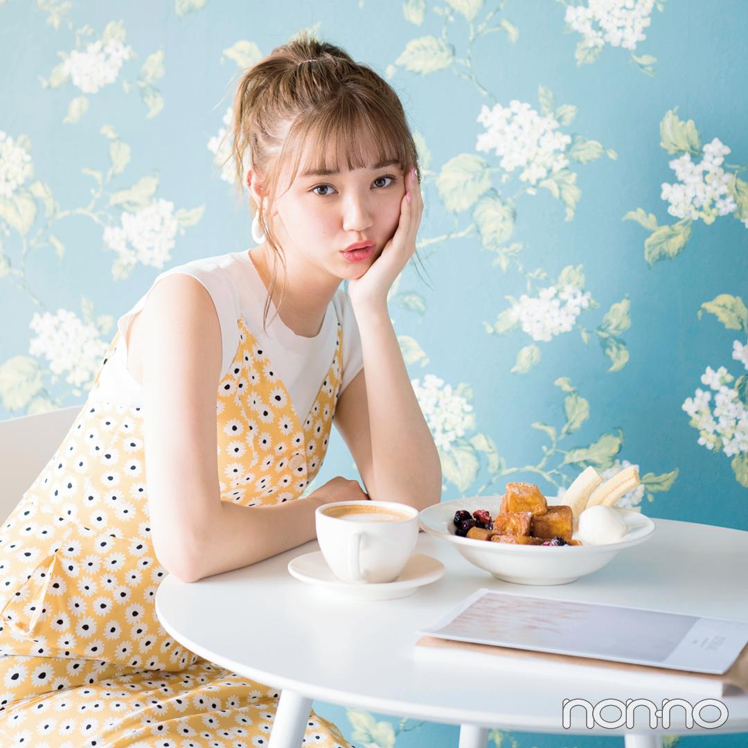 【チェジュ島旅行③】美味しくてSNS映えするカフェが急増中!絶対行きたいお店5選♡ _1_3