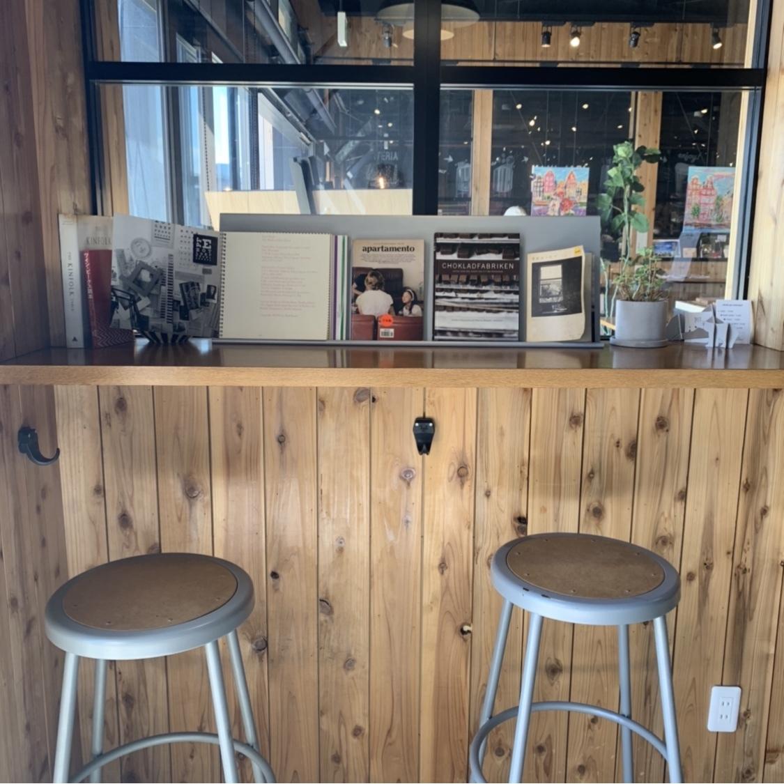 【幕張base】お洒落なカフェみーっけ!_1_5