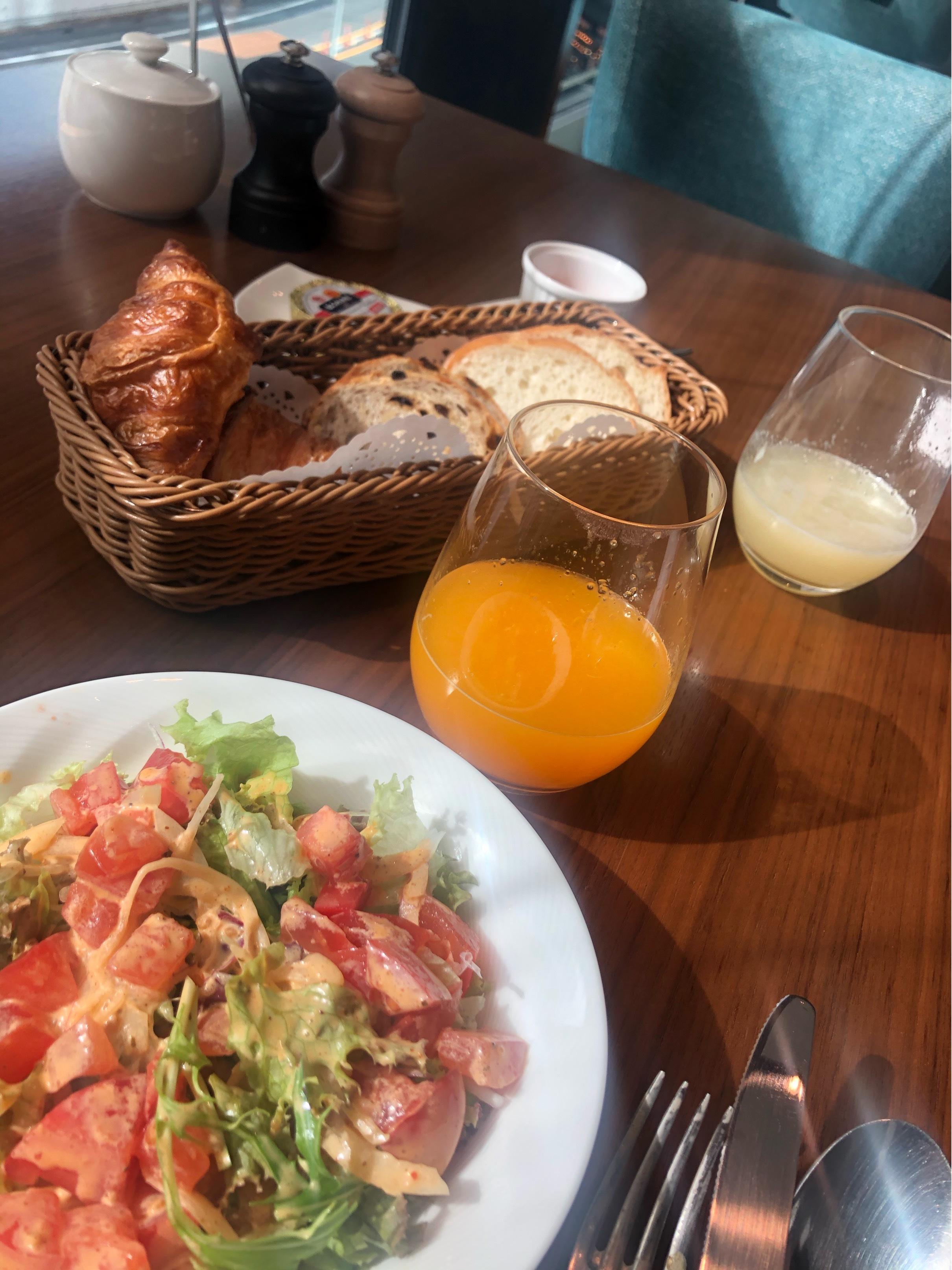 【朝活】東京でNo.1の朝食はココ!_1_2-1