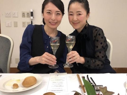 ASTALIFT with Mariso l& éclat 大人女子の美容合宿 美容セミナー_1_5-1