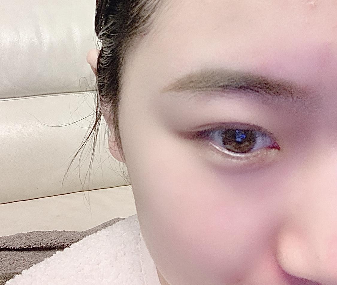 【おうち美容】眉ティント使ったことある?_1_4