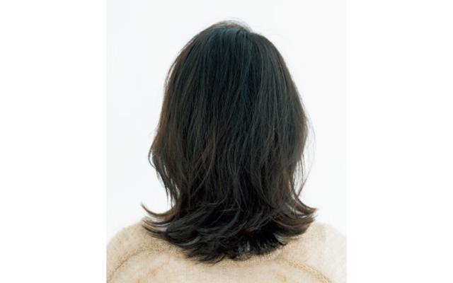 軟毛こそ、くびれミディアムでメリハリを強化