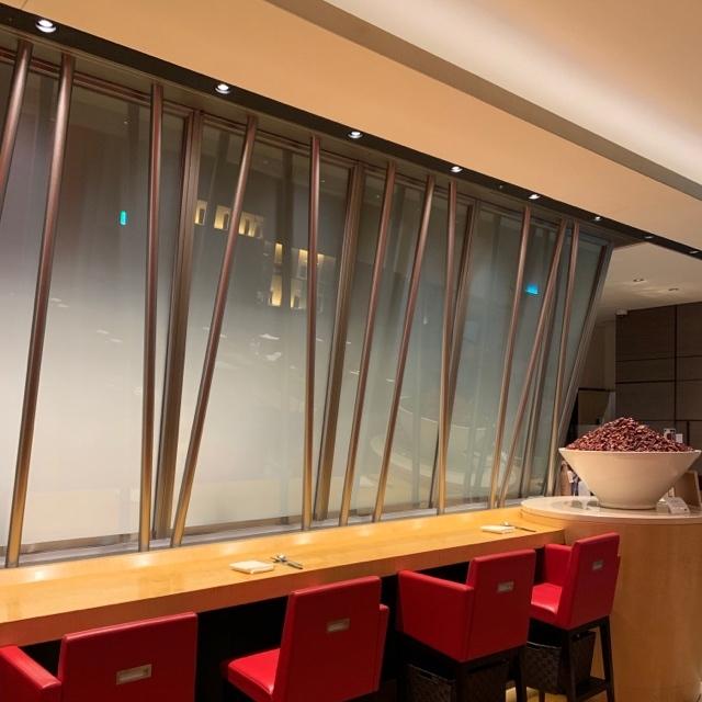 中国料理「szechwan restaurant 陳」②