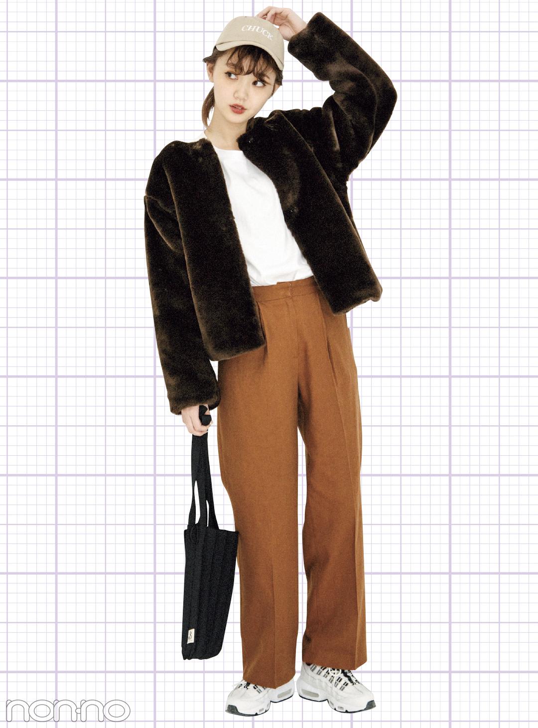 パンツ派韓国女子は8割スラックスって本当?【韓国トレンドこれくる2019】_1_2-1