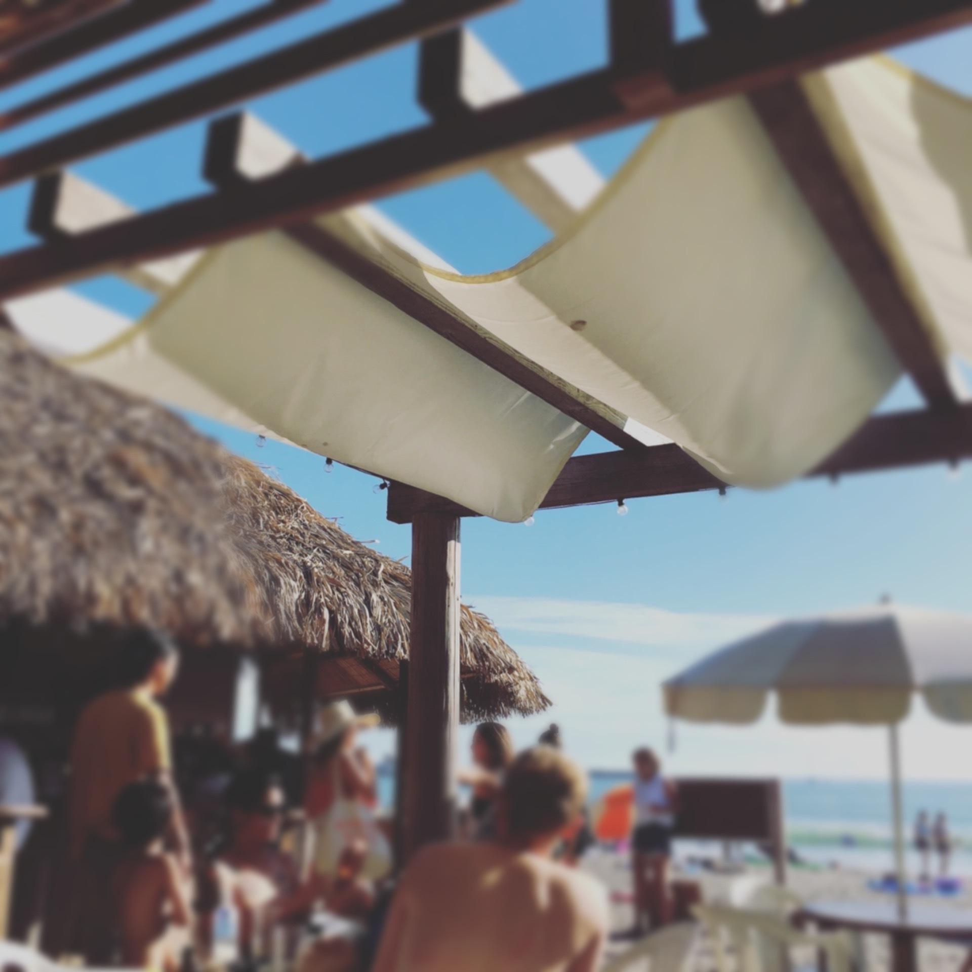 都内近郊の夏のビーチで浮かないファッションとは?【エディター坪田あさみのおしゃれと暮らしと時々名品 #13】_1_2-2
