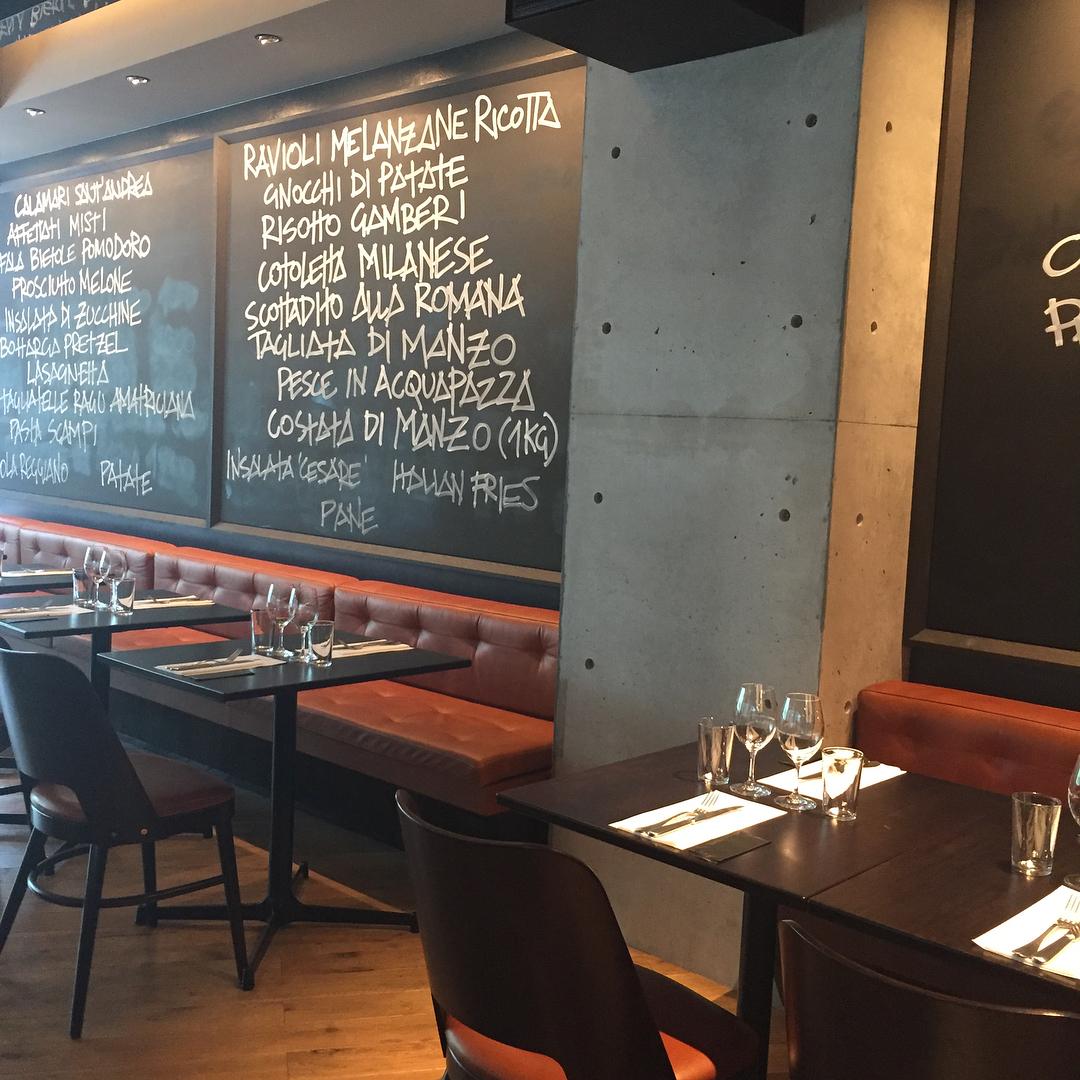大人のための落ち着いたレストランを表参道で発見_1_1
