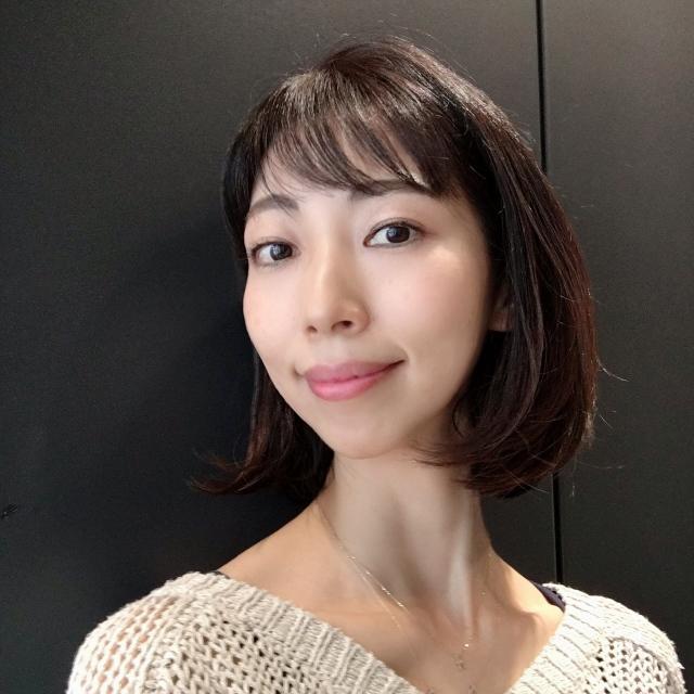 【40代 髪型】秋のナチュラルボブヘアー_1_2-2