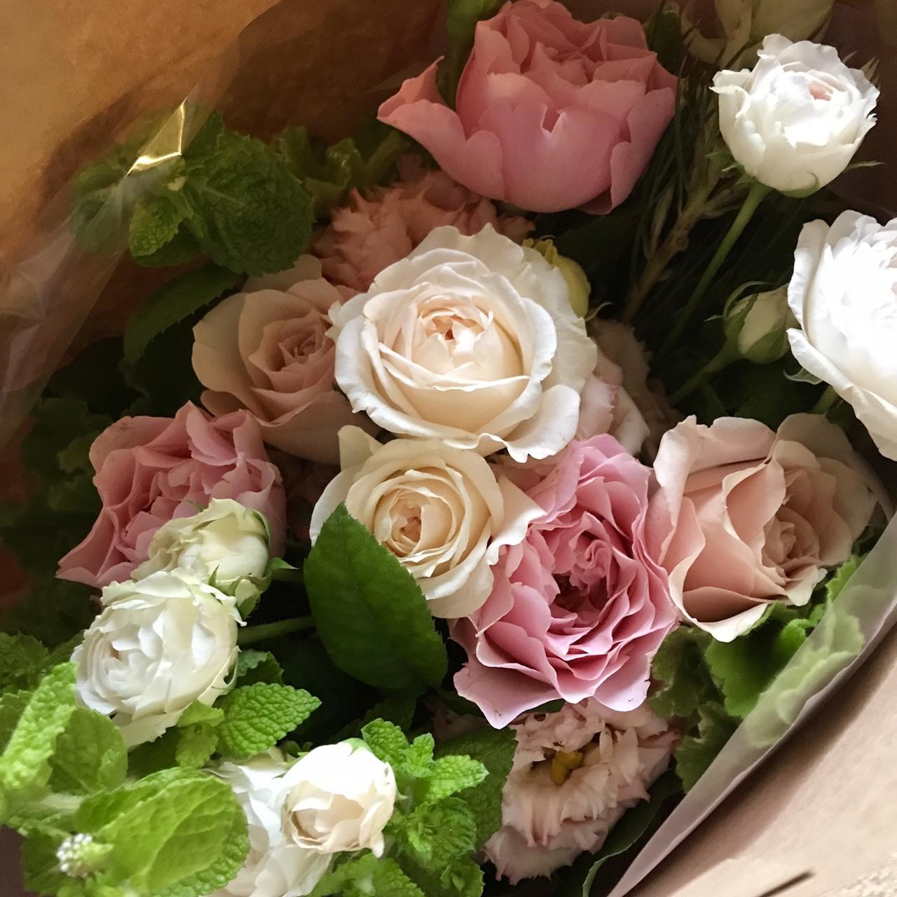 [富岡佳子private life]Happy wedding♡_1_1