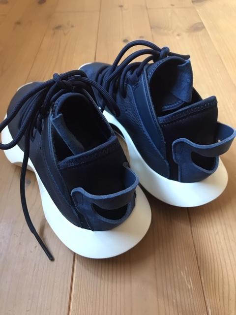 """スタイリッシュなルックスに一目惚れ!ローテク以上ハイテク未満の""""adidas CRAZY1ADV""""_1_1-4"""