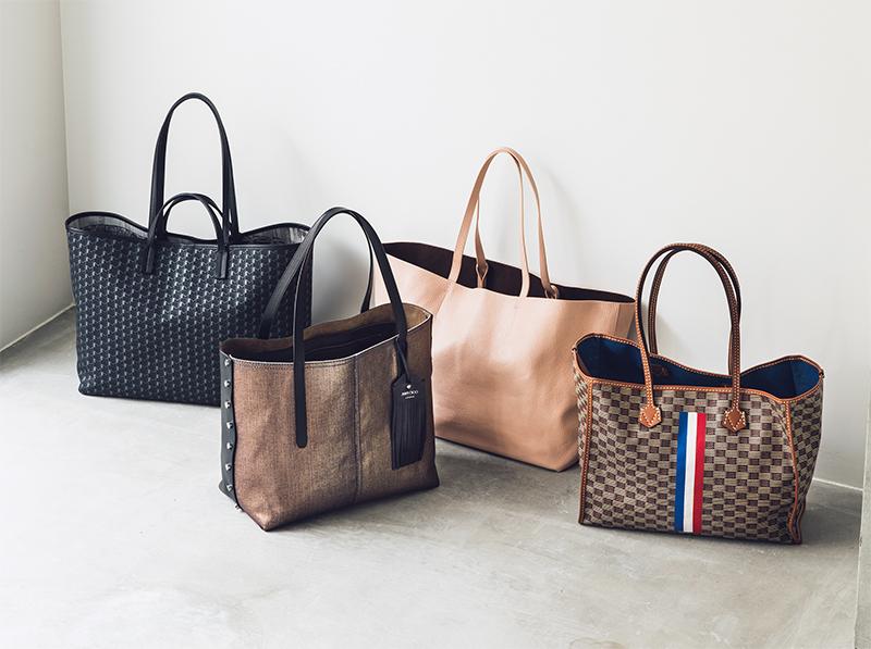 働くアラフォー女性が選ぶ。ほんとうに欲しい「B4通勤バッグ」_1_1