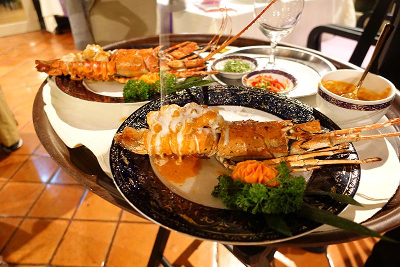 ミシュランのおすすめを獲得した「デュシュタニ ラグーナ プーケット」レストランを味わい尽くして_1_4
