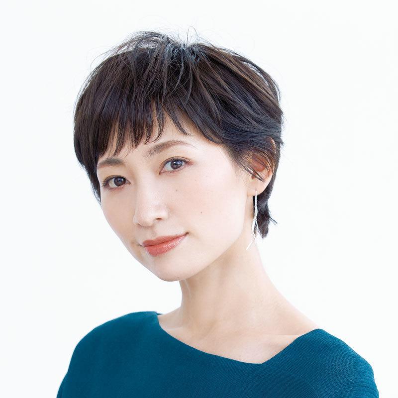 髪型からキレイになる!40代のための人気ヘアスタイル月間ランキングTOP10