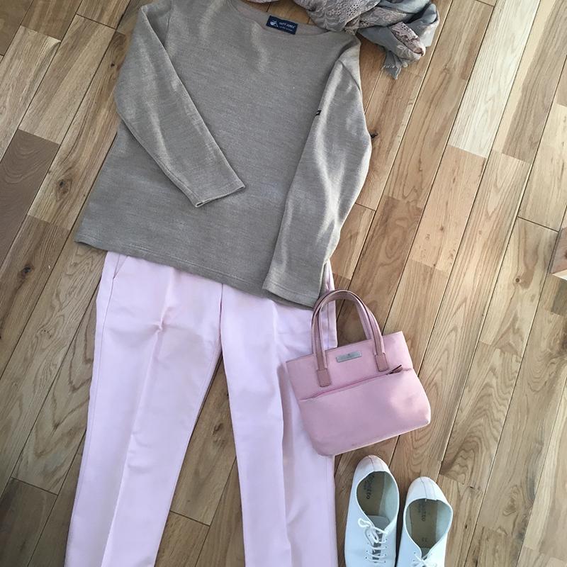 もうすぐ春ですもの、ピンクが着たい!美女組さんが選んだアイテム【マリソル美女組ブログPICK UP】_1_1-2