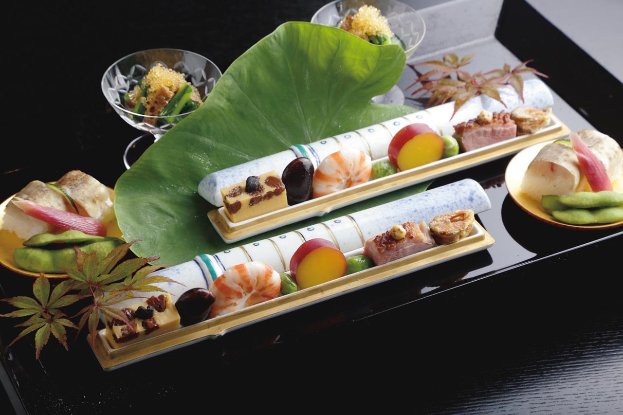 祇園仕込みの華のある料理を 月ごとの趣向で魅了 祇園 いわさ起_1_1