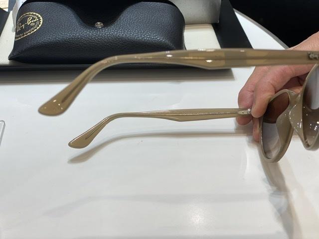 ピッタリサイズのサングラスをメガネ専門店イワキにて_1_2