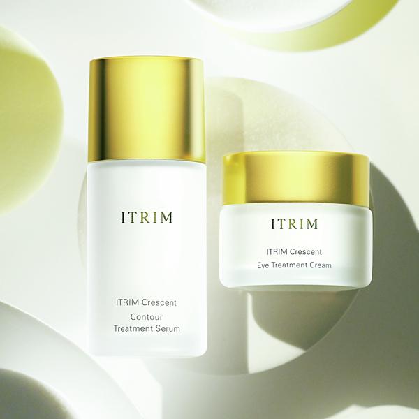 凜とした見た目印象へ。「ITRIM」4つの新習慣